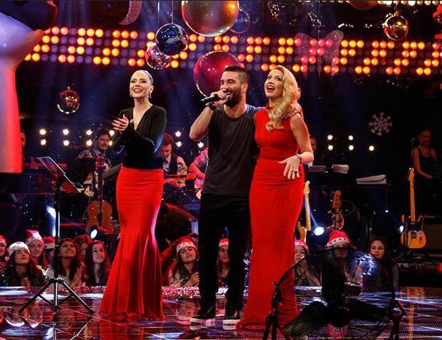 Arda Turan'ın O Ses Türkiye Performansı