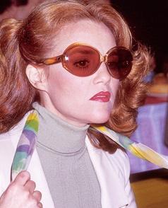 Madeline Kahn, 1977