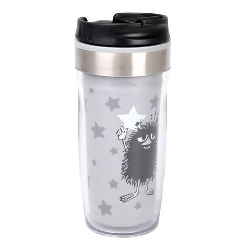 Moomin Stinky thermos mug
