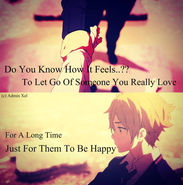 Quotes Sad Love Story: 102 Best AniFeels Images On Pinterest