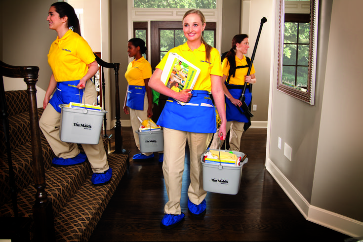D89-95 Cleaning Services - 24,000  500 a week for a year