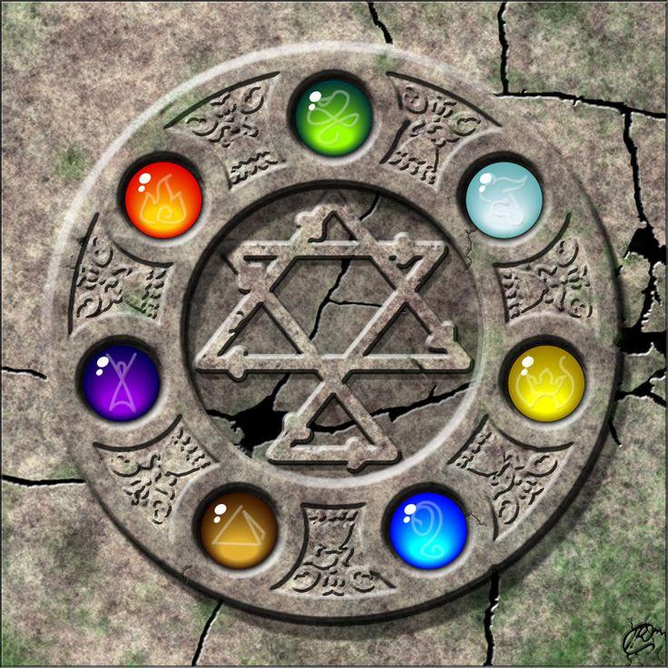 magic stones - Google 검색