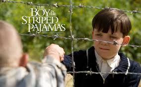 Il bambino col pigiama a righe - M. Herman, 2008. Tratto dal romanzo dello scrittore irlandese J.Boyne