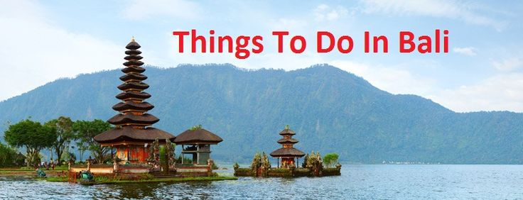 Things to do in bali. Read about the things to do in Bali for woman ...