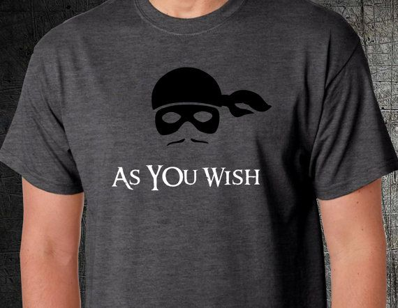 Princess Bride Funny Shirt  Dread Pirate Roberts  by FireAntTees