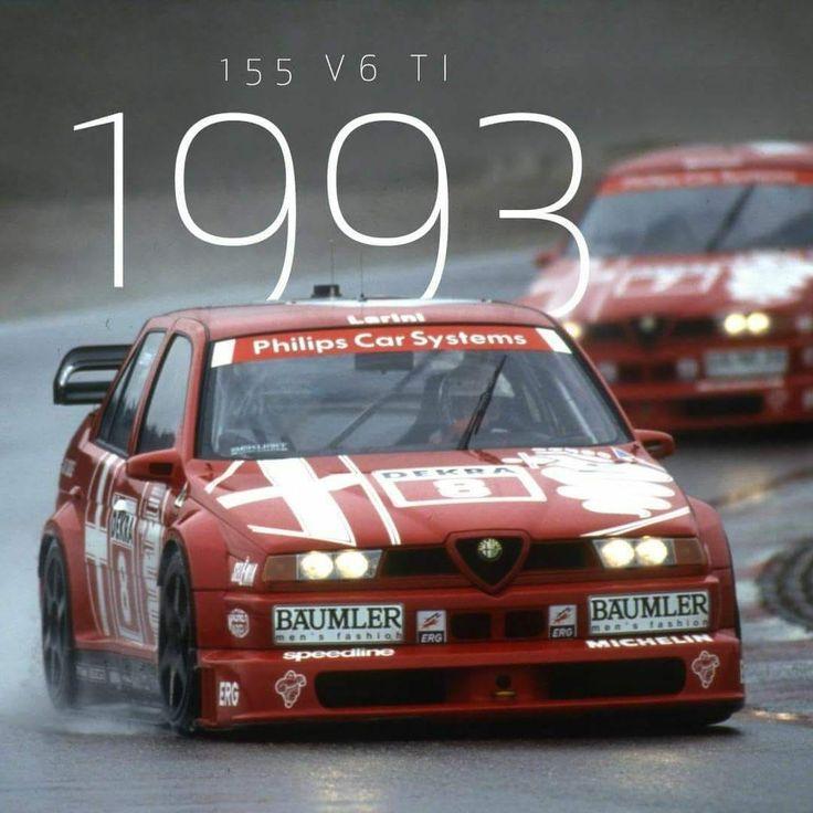 Mejores 570 imágenes de Alfa Romeo 155 en Pinterest