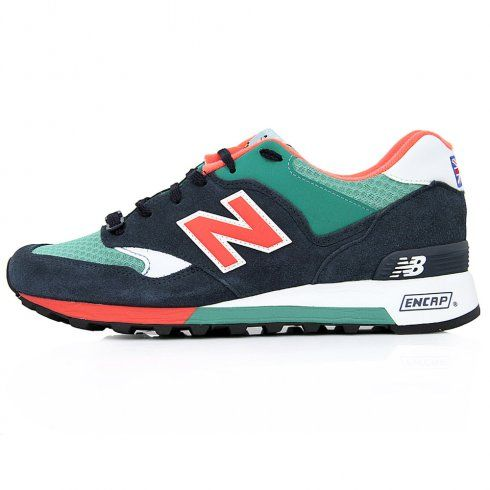New Balance - Made in England Seaside Pack http://www.95gallery.com/