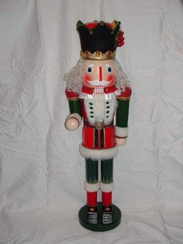 Nutcrackers Christmas