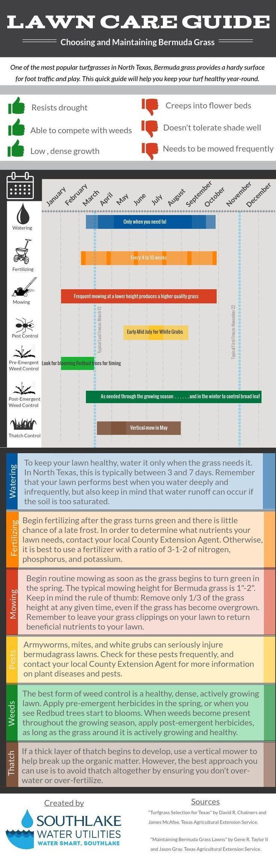 Web Version of Lawn Care Guide Bermuda 1bermuda care