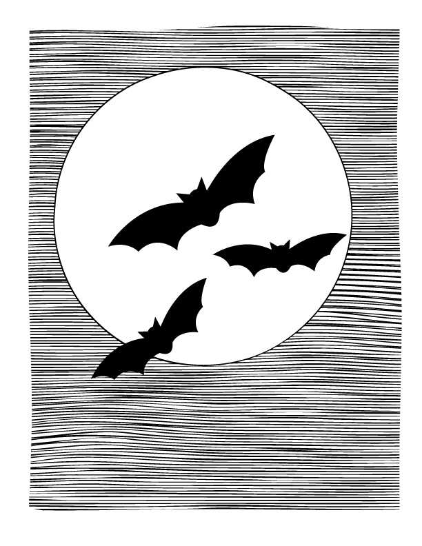 Halloween Coloring Pages Make and Takes Halloween