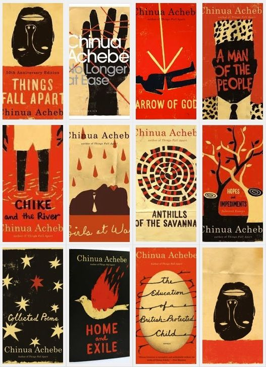 years of nigerian literature chinua achebe and the art of edel   years of nigerian literature chinua achebe and the art of edel  rodriguez  bookshy