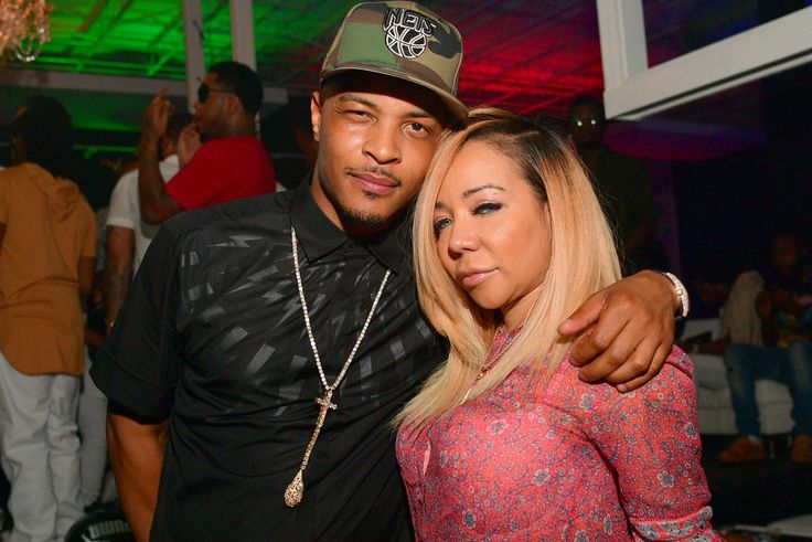Tiny And T.I. Reconcile! Video Shows Them Kissing And Cuddling In Bed With Kids During Family Day! #TI, #Tiny celebrityinsider.org #celebritynews #Lifestyle #celebrityinsider #celebrities #celebrity