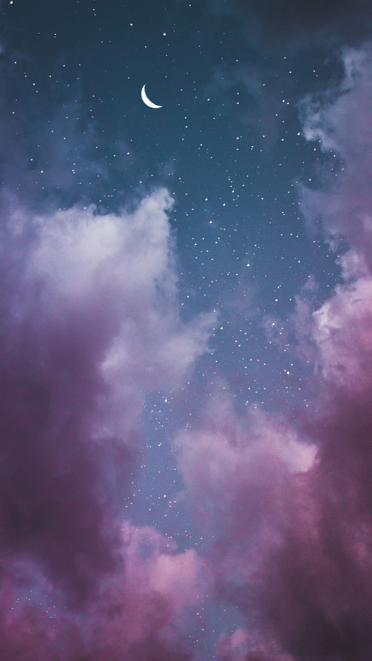 Iphone Wallpapers – Night sky #wallpaper #iphone #android #background #followme