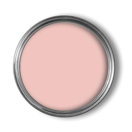 Perfection muurverf mat oud roze 2,5L   Praxis