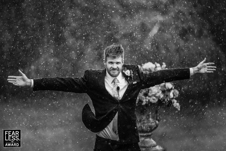 Photo by Nat Wongsaroj (Washington, DC) - Awesome Grooms on the Wedding Day
