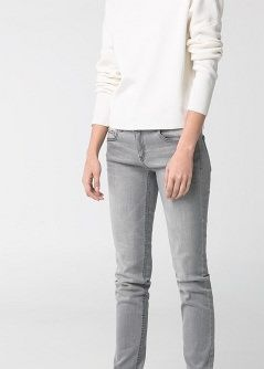 Slim fit jeans alice - Jeans für Damen | MANGO