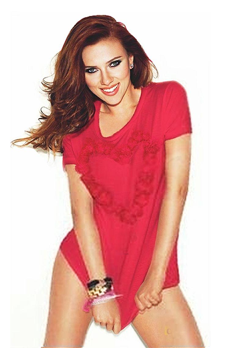 735 best images about Scarlett Johansson on Pinterest ...