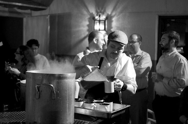 Smoke Restaurant - Dallas by jdtornow, via Flickr