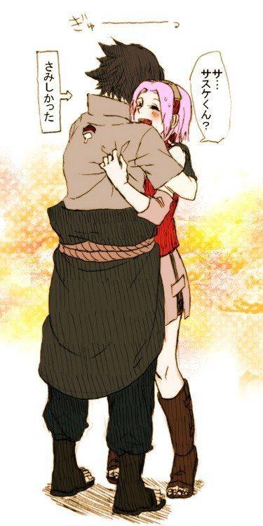 sweet couple sasuke uchiha - photo #8