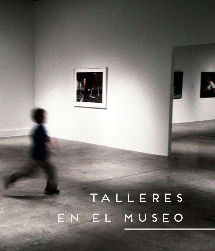 Las actividades infantiles del Museo de Bellas Artes de Bilbao