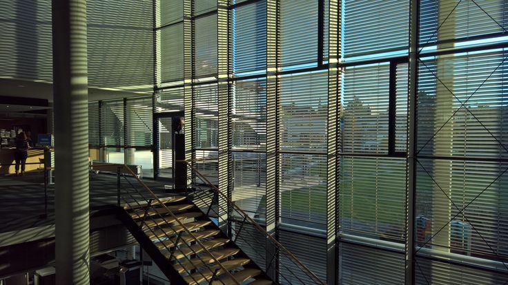 Deutsche Nationalbibliothek, Frankfurt.
