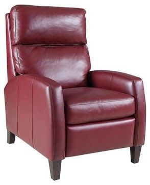 Hooker Furniture Nouveou Klimt-G/S Recliner Chair traditional-recliner-chairs