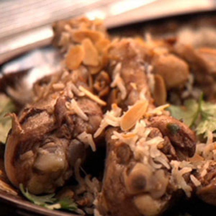 Chicken Biryani Spiced with Saigon Cinnamon Recipe   SAVEUR