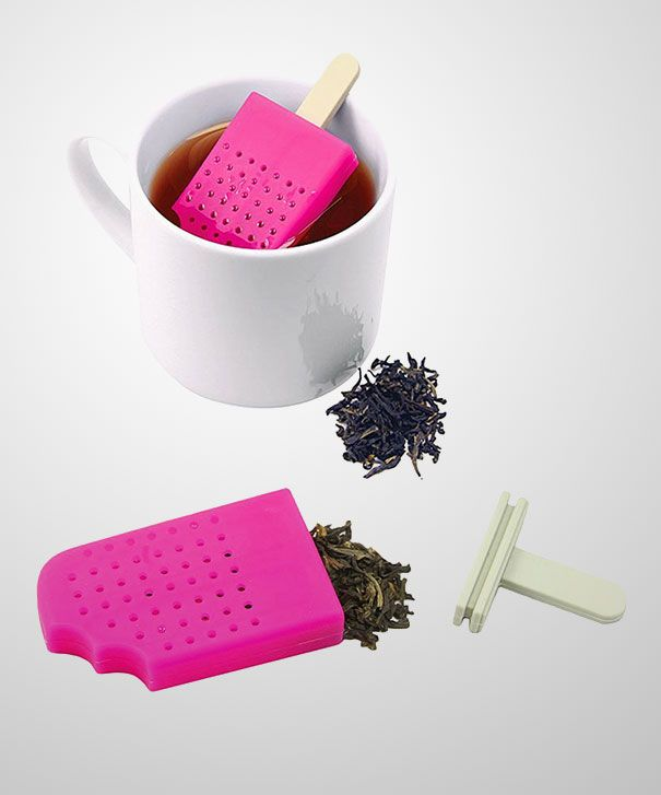 Tea Pop Infuser