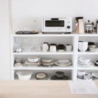 食器収納アイデア48選♪100均で簡単&お洒落にできる実例をご紹介☆
