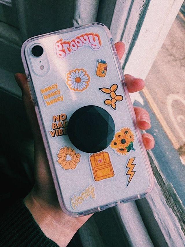 Aesthetic Phone Case Iphone Xr Tumblr Phone Case Iphone Phone Cases Apple Phone Case