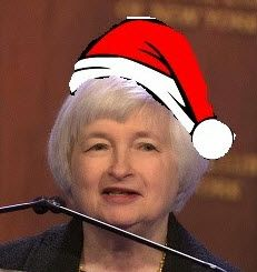 "Charleston Voice: ""Twas The Day Before Xmas, And All Through The Fed..."""