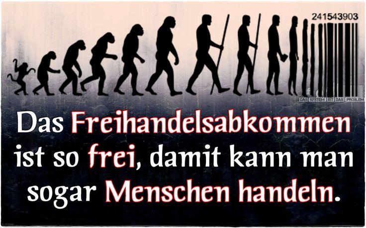 Das System ist das Problem  Der Countdown läuft - #NoTTIP #NoTISA #NoCETA   Groß-Demo in #Berlin am 10. Oktober 2015 TTIP & CETA STOPPEN!  Für einen gerechten Welthandel!   Fahr mit dem Sonderzug nach Berlin  http://www.umweltinstitut.org//grossdemo-gegen-ttip-und-ce  https://www.facebook.com/events/1460669014249917/     Nur noch bis zum 6. Oktober 2015 kann die selbstorganisierte Europäische Bürgerinitiative (#EBI) gegen TTIP unterzeichnet werden.  https://stop-ttip.org/de/unterschreiben…