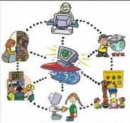 computacion: es una ciencia que estudia métodos, procesos, técnicas, con el fin de almacenar, procesar y transmitir información y datos en formato digital.