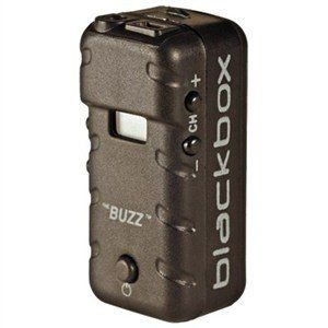 Buzz Listen-Only 100 Channel UHF Radio 100 Channels - 420MHz-520MHz UHF Frequency Range. PL and DPL CTCSS - Uses 1 AA Battery (Included in Cybergear Kit Package). Backlit LCD Display - Battery Meter - 3.5mm Audio Earphone Port. USB Port allows programming via OPTIONAL USB Cable. Two Year Manufacturer Warranty.