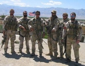 NEVER FORGET 06/28/05 Navy Seals (SDVT) Michael Murphy was awarded the Medal of Honor. Danny Dietz, Matthew Axelson and Marcus Luttrell were awarded the Navy Cross.