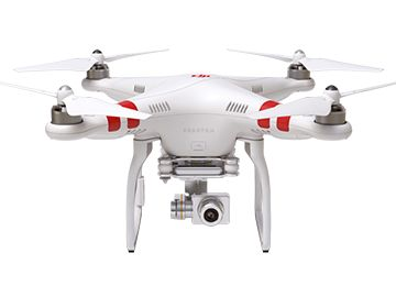 Phantom 2 Vision+  The Phantom 2 Vision+ is simple to set up and super easy to fly, making it the first aerial filmmaking system for everyone.