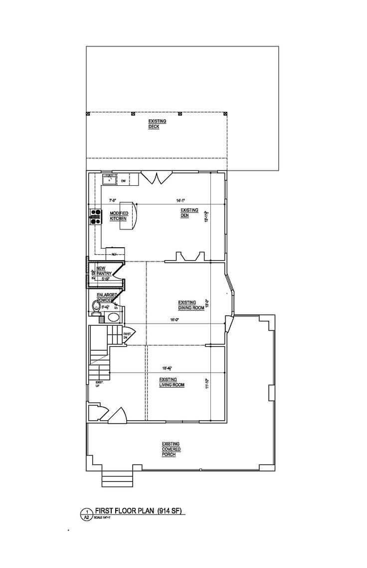 second floor plan newly renovated home in river edge nj