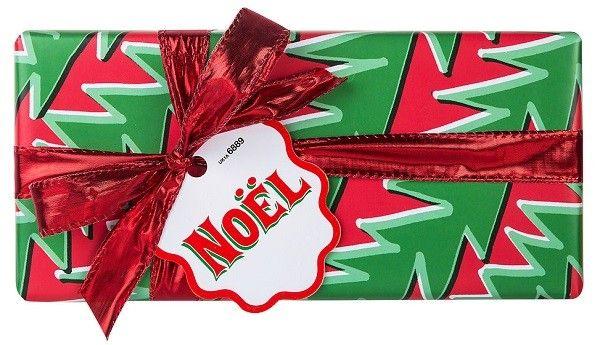 Noël | Lushnorge - Lush - fersk håndlaget kosmetikk