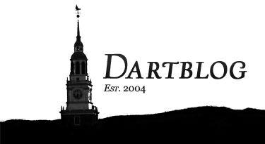 Dartblog College Pulse Up 100000