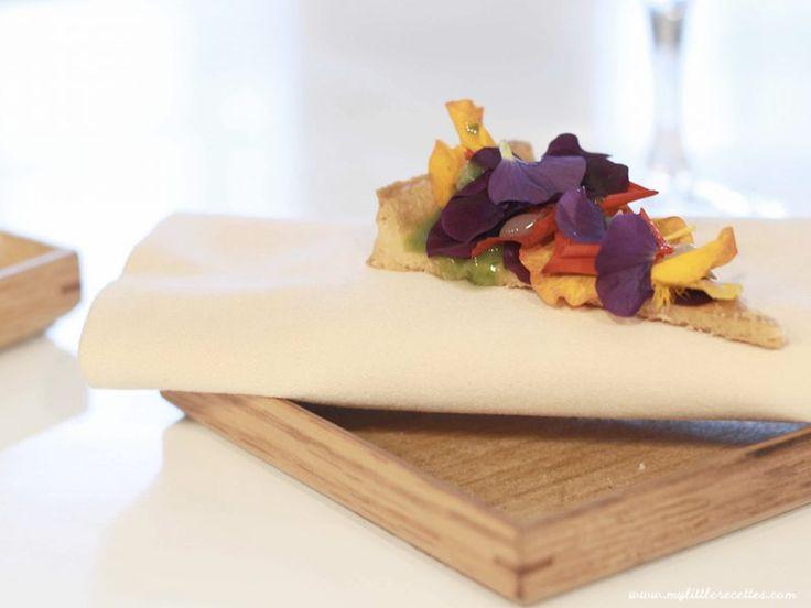 Coup de coeur restaurant, le Nomos de Guillaume Sanchez