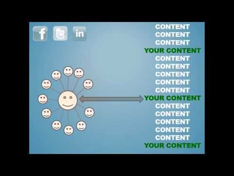 Video - Why Social Marketing is Better than Traditional Marketing
