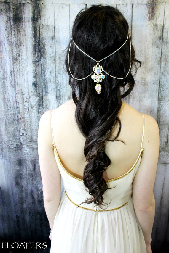 Hey, I found this really awesome Etsy listing at https://www.etsy.com/listing/226135287/bridal-headpiece-bridal-hair-jewelry