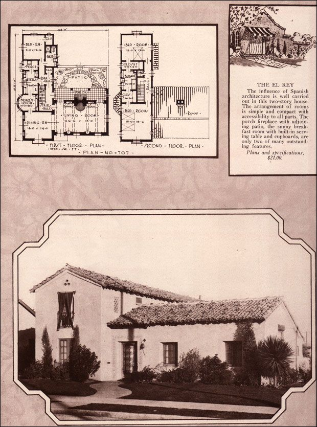 214 best California Colonial images on Pinterest | Spanish style ...