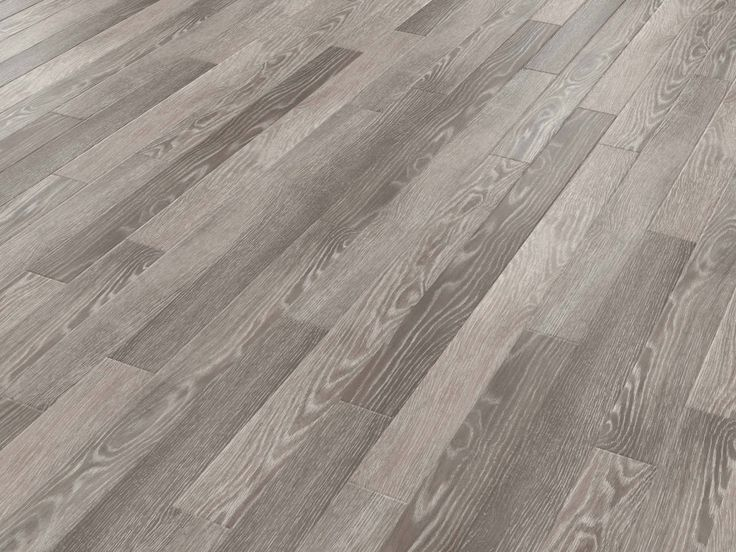 Karndean Da Vinci Limed Silk Oak Carries Soft Grey Tones