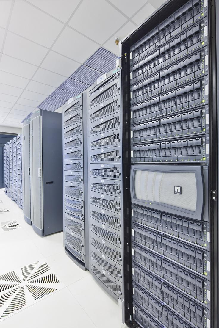 Elevate prestazioni e massima ridondanza dei sistemi per offrire soluzioni innovative a tutti i nostri clienti