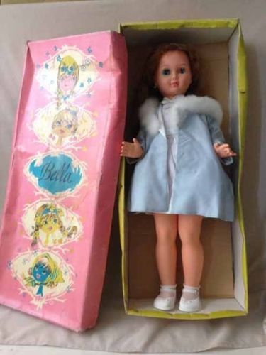 29 best poupee bella images on pinterest vintage dolls