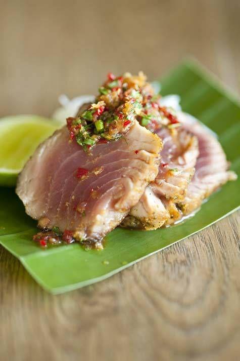 25 best tuna tataki trending ideas on pinterest ahi for Recipes for tuna fish