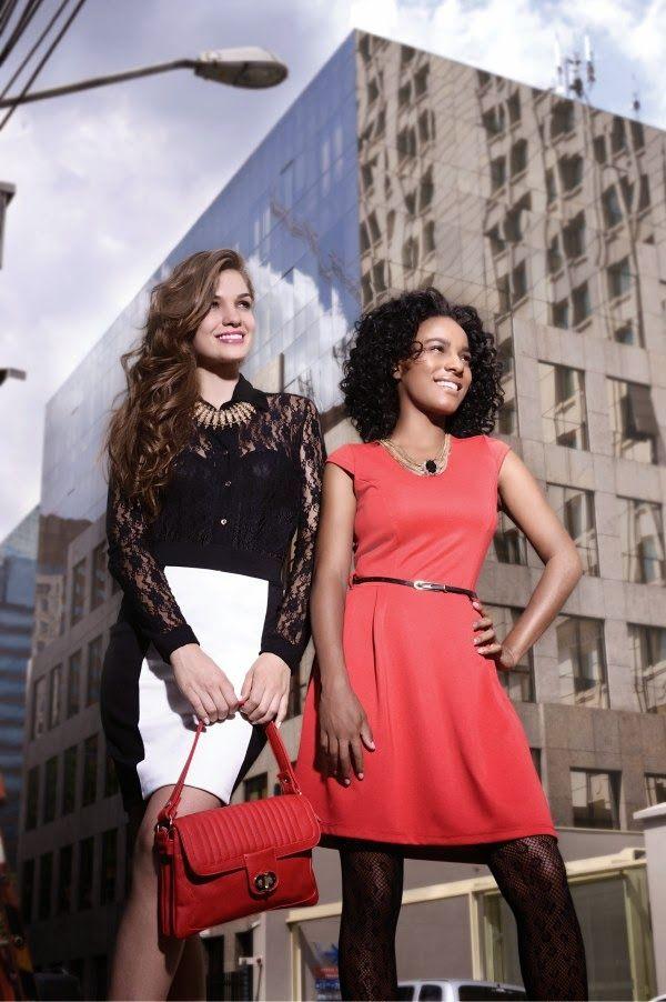 Chic e Fashion: Caedu inaugura mais uma loja em SP