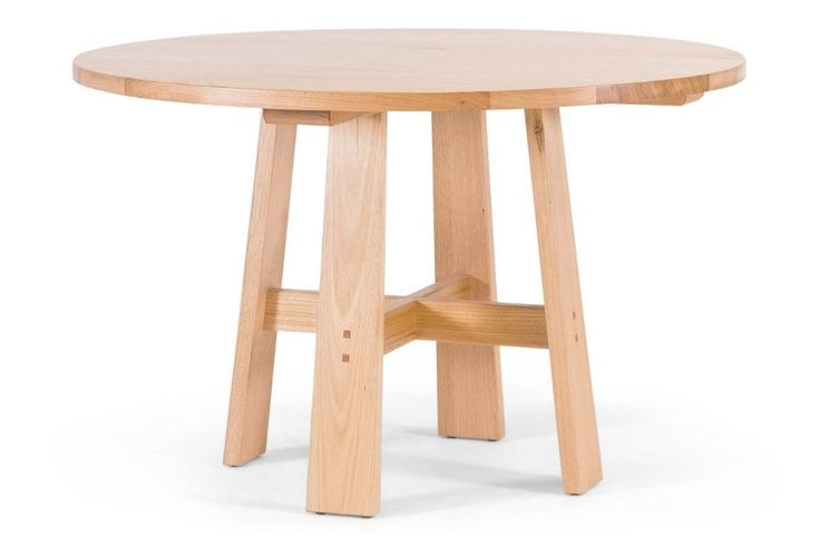 Mass Produced: Otway Round Dining Table, Urban Rythum
