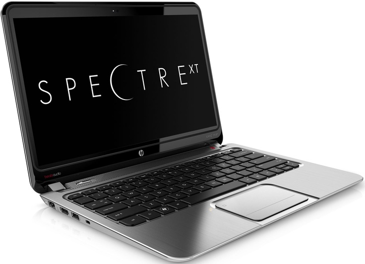 HP Spectre XT brings business and pleasure together in a single device